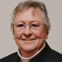 Gwenny Kalch war 20 Jahre lang Vorsitzende des Ortsvereins Waakirchen und im Unterbezirksvorstand