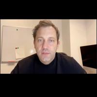 SPD Generalsekretär Lars Klingbeil grüßt den SPD Unterbezirk